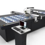 table de découpe numérique